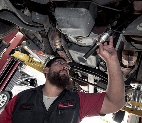 Engine Repair Southgate: ASE Certified Service | Auto-Lab of Southgate - content-engine-check
